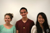 Askerooth, Chun, Villegas make National Merit semifinalist