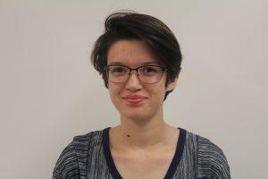 Design Editor Annissa Burcham