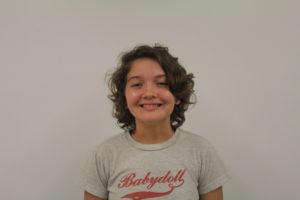 Managing Editor Danielle Smith