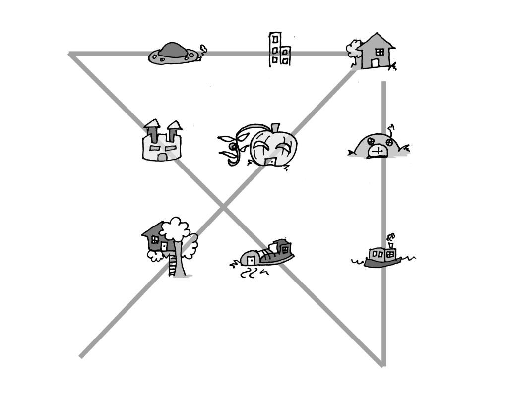 Trojan Puzzle - Issue #3