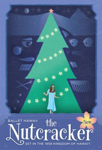 (Photo courtesy of Ballet Hawaii)